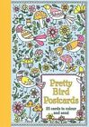 Pretty Bird Postcards Good Book Various ISBN 1780554036