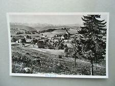 Ansichtskarte Urberg Rasthaus Alpenblick 1953 Schwarzwald (1)