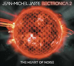 Jean-Michel-Jarre-Electronica-Vol-2-The-Heart-Of-Noise-NEW-CD