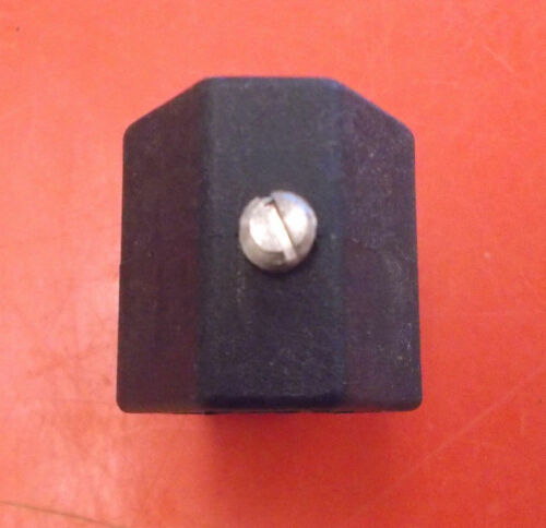 "Marine Bimini Top Black Nylon Jaw Slide for 7//8/""  O.D Tube"