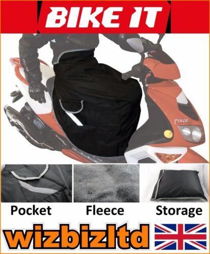 Urban Scooter Apron Waterproof Warm Bib Protector for Legs and Waist RCOLEG02