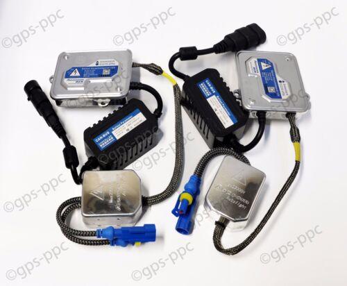 Xenon HID 35w CANBUS Conversion Kit H7 KIT FOR BMW E60 5 SERIES 520 2009