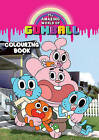 The Amazing World of Gumball Colouring Book by Hardie Grant Egmont (Paperback, 2015)