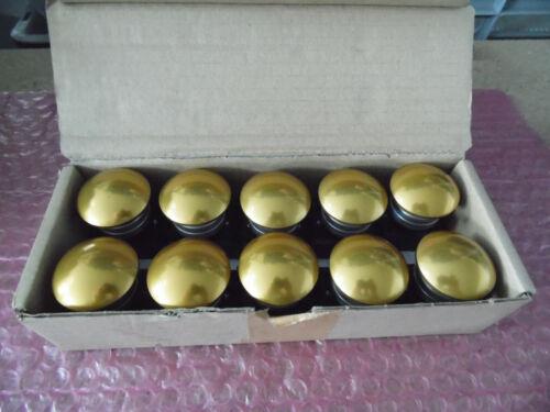 con una gran hongo amarillo sin usar golpe sonda Elan 0270815 Schmersal edp40 gb