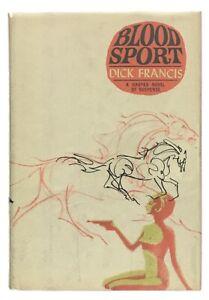 Blood-Sport-1st-US-Edition-1st-Printing