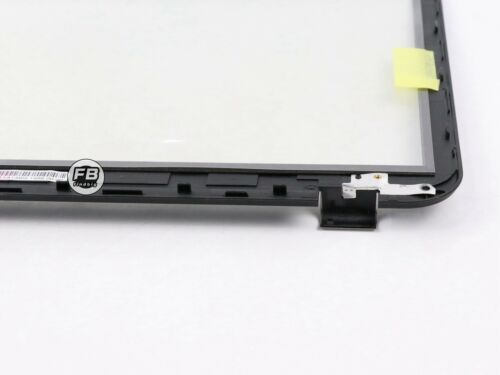 New Toshiba Satellite P55T-A P55T-A5202 Touchscreen Assembly with Frame//Bezel