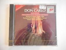 VERDI : DON CARLO - HIGHLIGHTS LEVINE [ CD ALBUM NEUF ] --> PORT GRATUIT