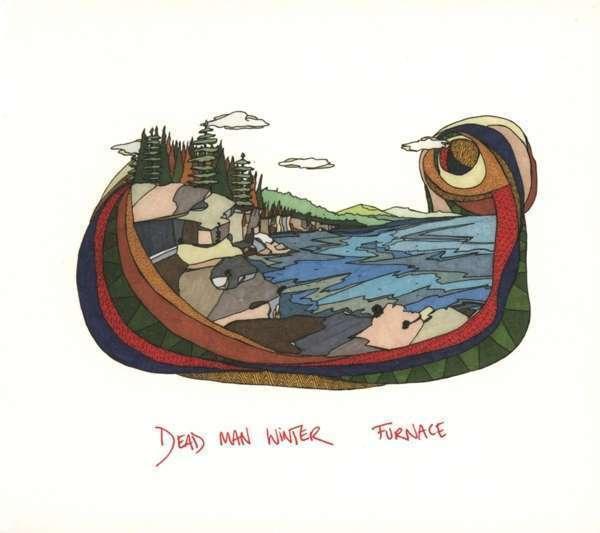 Dead Man Winter - Horno Nuevo CD