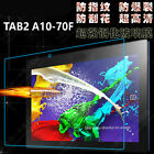"TY Tempered Glass LCD Screen Protector for 10.1"" Lenovo Tab 2 A10 A10-70F Tablet"