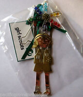 Girl Scout Daisy Christmas Ornament Holiday Tree Decoration 30th Anniversary