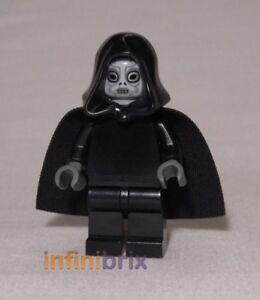 Wizard Hat Lego Minifigure Harry Potter Death Eater