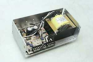 Sola SLD-15-3030-15T Regulated Open Frame Differential +/-15V DC Power Supply 3A