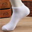 Wholesale 6//12 pairs fashion men/'s cotton socks Thin Short socks ankle sock