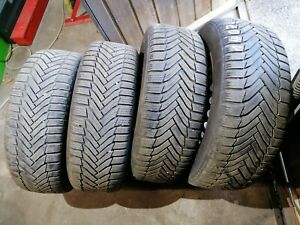 Ford-Mondeo-IV-Winterraeder-RDKS-Michelin-Alpin-6-215-60-R16-99H-XL-1407