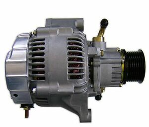 Lichtmaschine-Generator-NEU-Land-Rover-Freelander-2-0-DI-Diesel-MG-ZS-Rover-45