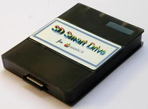 SD-Smart-Drive-for-APPLE-II-series-External-Floppy-and-HDD-Emulator