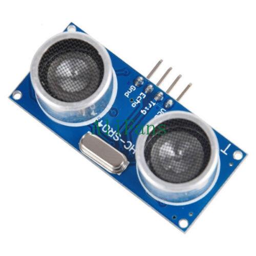 5 PCS Ultrasonic Sensor Module HC-SR04 Distance Measuring Sensor For Arduino