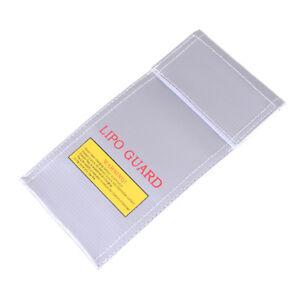 Fireproof-LiPo-Battery-Case-Bag-Box-Handbag-Fire-Retardant-Safe-Guard-10-20CM-NE