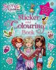 Sticker and Colouring Book by Rosie Banks (Paperback, 2013)