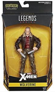 X-Men-Marvel-Legends-6-Inch-Warlock-wave-Wolverine-Action-Figure-New-in-stock