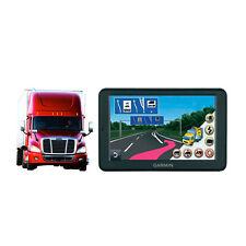 Garmin Dezl 560 LT GPS Truck Car Navigator w/ Life Time Traffic Updates