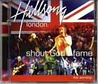 Shout God's Fame 9320428001542 by Hillsong Kids CD