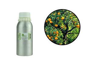 Essential Oil Petitgrain 100% Pure Herbal Natural Aromatherapy 10ml - 1 Litre UK