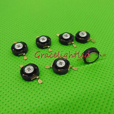 10pcs x 3W High Power led 850nm Infrared LED IR for Night Vision CCTV DIY