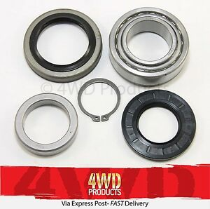 Wheel-Bearing-kit-Rear-for-Nissan-Navara-D40-4-0P-2-5TDi-05-15