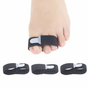 1pc-Toe-Corrector-Separator-Wrap-Bandages-for-Bunion-Splints-Hammer-Straightener