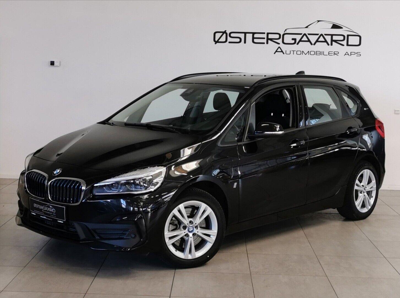 BMW 225xe 1,5 Active Tourer iPerformance aut 5d