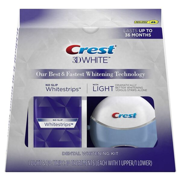 Price Of Crest 3d Whitestrips