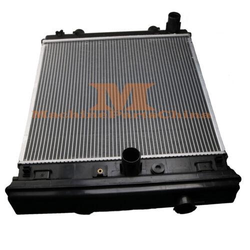 Generator Radiator 120-669 120-672 For FG Wilson 10000-00436 10000-02565
