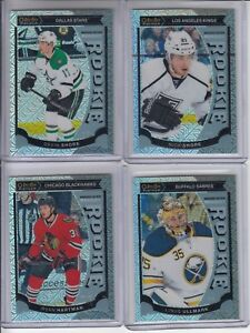 15-16-OPC-Platinum-Buffalo-Sabres-Linus-Ullmark-Traxx-Rookie-RC-card-M13
