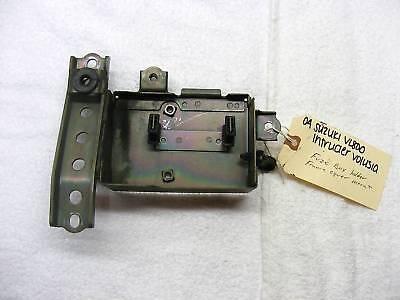 04 suzuki vl800 intruder volusia fuse box holder ebay interior fuse box location suzuki volusia fuse box location #14