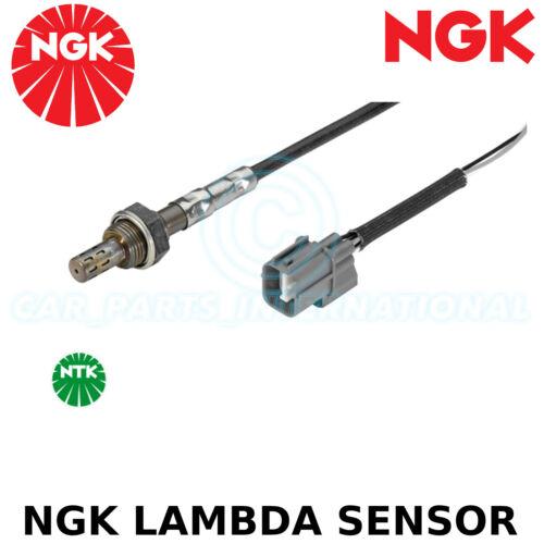 Oxygen O2 Stk No: 1591 Part No: OZA659-EE74 NGK Lambda Sensor - 4 Wires