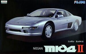 1987-Nissan-MID4-II-Kit-de-Montage-Kit-1-24-Fujimi-65