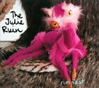 Run Fast [Digipak] by The Julie Ruin (CD, Sep-2013, Dischord Records)