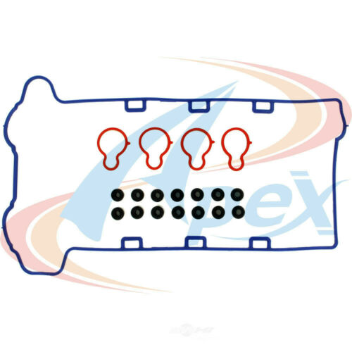 Engine Valve Cover Gasket Set Apex Automobile Parts AVC333S