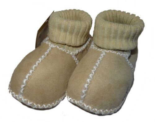 BABY Agnello aiuta con lavorazione a maglia polsini comodi Heitmann 4 colori a scelta