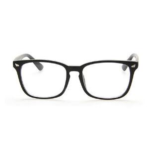 38f34a60519 Fashion Retro Style Glasses Eyeglasses Frame Big Frame For Men Women ...