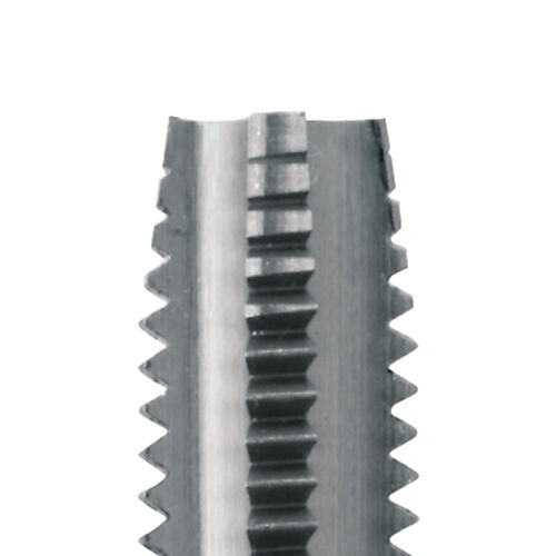 SUTTON M3 x 0.5mm TUNGSTEN CHROME METRIC HAND TAP FOR THROUGH HOLE TAPPING