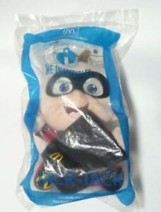 McDONALDS New THE INCREDIBLES Toy JACK JACK Toy MINT Malaysia 2004