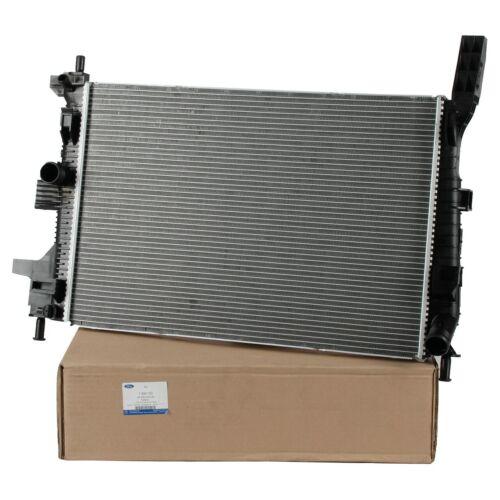 ORIGINAL Ford Kühler Motorkühler Wasserkühler FOCUS III 1.6TDCi 90//115PS 1830143