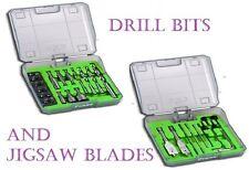 POWER 8 Workshop CEL ap01 Punte & ap02 Jigsaw Blades Multi Pack