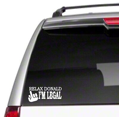 Liberals Suck Politics Vote Election Funny Decal Sticker Car Vinyl