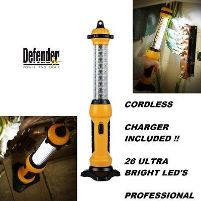 10 Pack Defender E57160 24W 110V Energy Saving Lamp 1080 Lumens