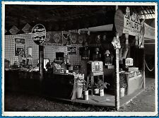vintage photo Philips Eindhoven radio set exhibition stand Funk Foto France 1930