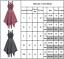 Womens-Ladies-Fancy-Dress-Gothic-Punk-Strappy-Sleeveless-Irregular-Mini-Dresses thumbnail 2