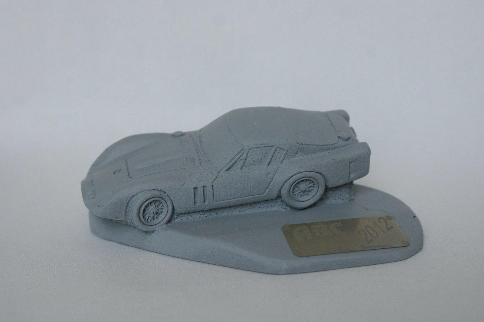 ordina adesso ABC Brianza 1 43 43 43 - Sculpture Résine Ferrari 250 GT Drogo  incredibili sconti